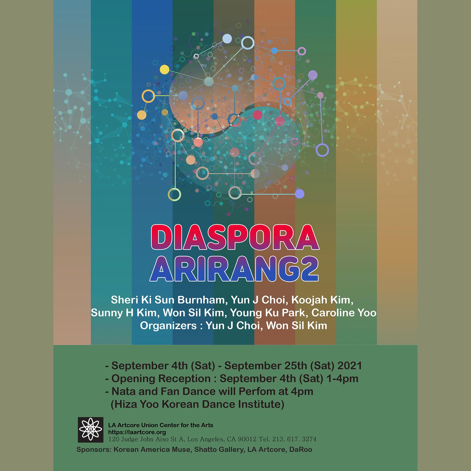 Diaspora Arirang