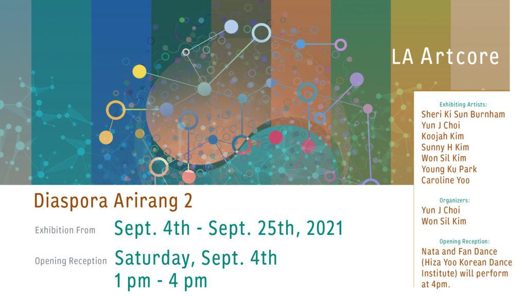 Diaspora Arirang 2